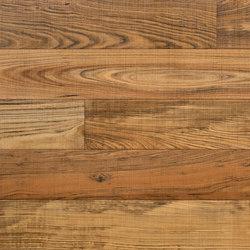 Tavole del Piave | Noce Materia | Pavimenti in legno | Itlas