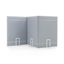 Pli Oversize | Sistemi divisori stanze | Caimi Brevetti