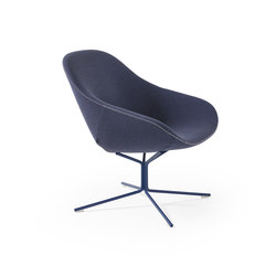 Beso Lounge | Lounge chairs | Artifort