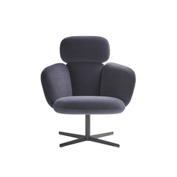 Bras Highback | Lounge chairs | Artifort