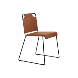 Dandy | Visitors chairs / Side chairs | Johanson