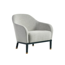 Edith | Lounge chairs | Johanson