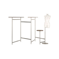 The Scissy System | Display stands | B+N Industries