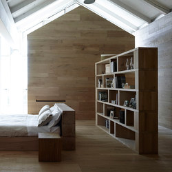 I Massivi | Relax time | Shelving | Itlas