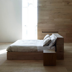 I Massivi | AA015 Bed | Double beds | Itlas