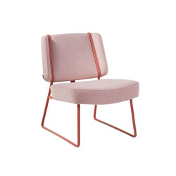 Frankie EC | Lounge chairs | Johanson