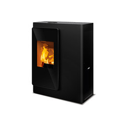Idea | mit Rikatronic4 Multiair | Wood burning stoves | Rika