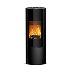 Swing | with Rikatronic4 | Wood burning stoves | Rika