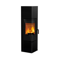 Forma | Wood burning stoves | Rika