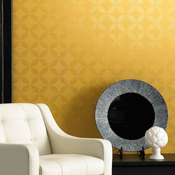 Ario Wallcovering | Revêtements muraux / papiers peint | Colour & Design
