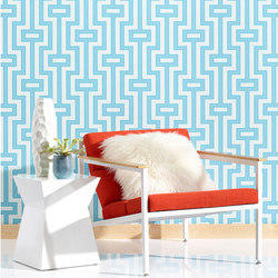 Caleb Fret™ | Wall coverings | Colour & Design