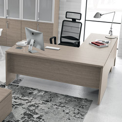 Atlante | Executive desks | ALEA