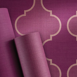 Obana™ Series | Wall coverings | Colour & Design