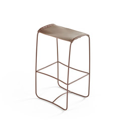 Perching Barstool | Taburetes de bar | Artifort