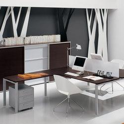 Pegaso | Desking systems | ALEA