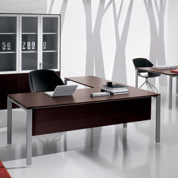 Pegaso | Executive desks | ALEA