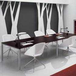 Pegaso | Conference tables | ALEA