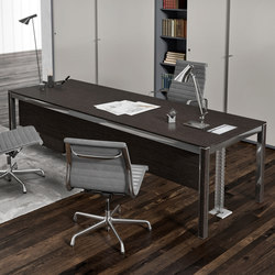Zefiro .exe | Executive desks | ALEA