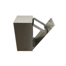 Franz Rubbish Bin | Waste bins | mg12