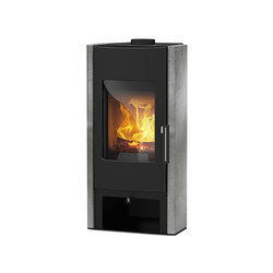 Tema | with soapstone casing | Wood burning stoves | Rika