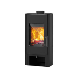 Tema | with steel casing | Wood burning stoves | Rika