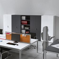 Zefiro .sys | Cabinets | ALEA
