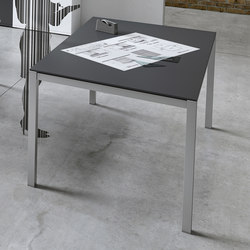Zefiro .sys | Meeting room tables | ALEA
