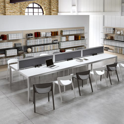 Zefiro .sys | Reading / Study tables | ALEA