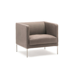 Easy Lipp | Fauteuils d'attente | Living Divani