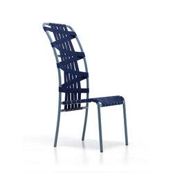 InOut 855 | Garden chairs | Gervasoni