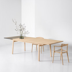 MAISA | Dining tables | Zoom by Mobimex