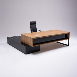 HD 10 Desk | Executive desks | ERSA