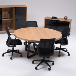 HD 10 | table | Meeting room tables | ERSA