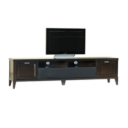 Eliza TV Stand Selva Timeless | Commodes multimédia | Selva
