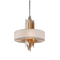 Modernist | Illuminazione generale | Corbett Lighting