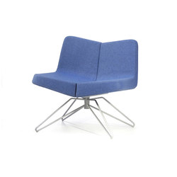 Twins | Lounge chairs | ERSA