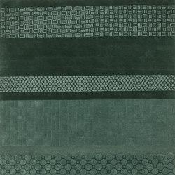 Jie Celadon | Tapis / Tapis design | Nanimarquina
