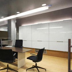 Glass Markerboards | White boards | Carvart