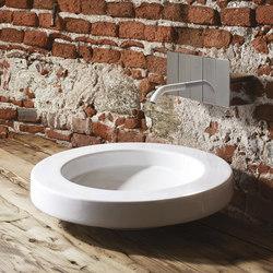 HC Lavabo Cromo | Wash-basin taps | Fima Carlo Frattini