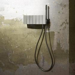 HC Doccia Cromo | Shower taps / mixers | Fima Carlo Frattini
