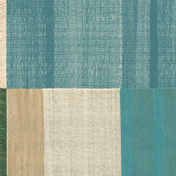 Tres Green | Rugs / Designer rugs | Nanimarquina