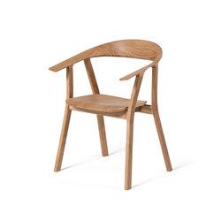 Rhomb chair | Sillas para restaurantes | Prostoria
