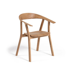 Rhomb chair | Chairs | Prostoria