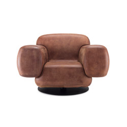 Bulldog | Fauteuils d'attente | Loook Industries