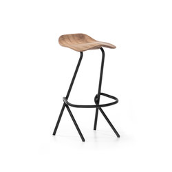 Strain counter stool | Taburetes de bar | Prostoria