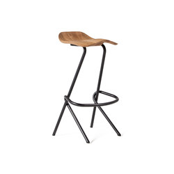 Strain bar stool | Barhocker | Prostoria