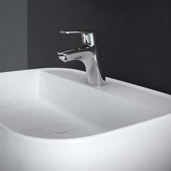 Spot Lavabo Cromo | Wash-basin taps | Fima Carlo Frattini