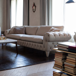 Chrysler Sofa   Lounge sofas   Selva