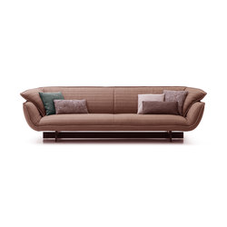 550 Beam Sofa System | Sofás lounge | Cassina