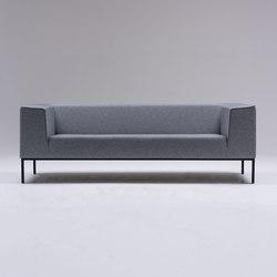 Cube Sofa | Loungesofas | ERSA